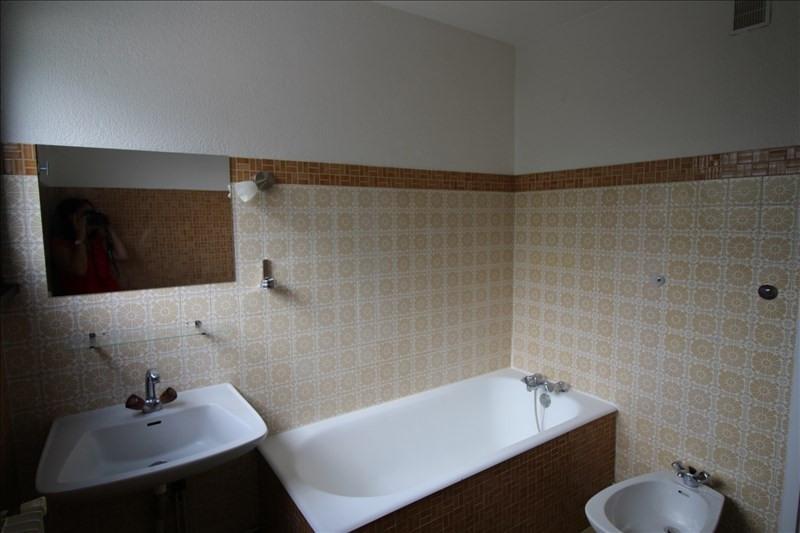 Location appartement Sallanches 700€ CC - Photo 5