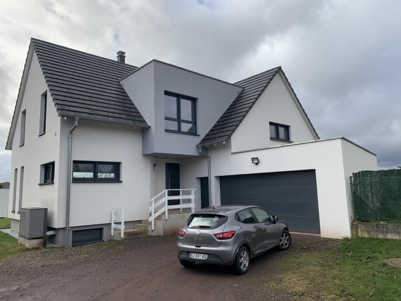 Vente maison / villa Hatten 430000€ - Photo 1