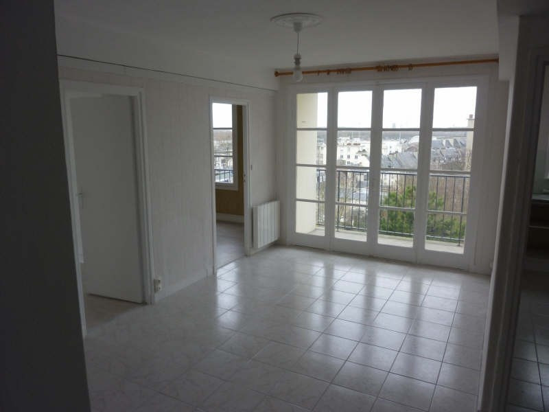 Rental apartment Caen 600€ CC - Picture 4