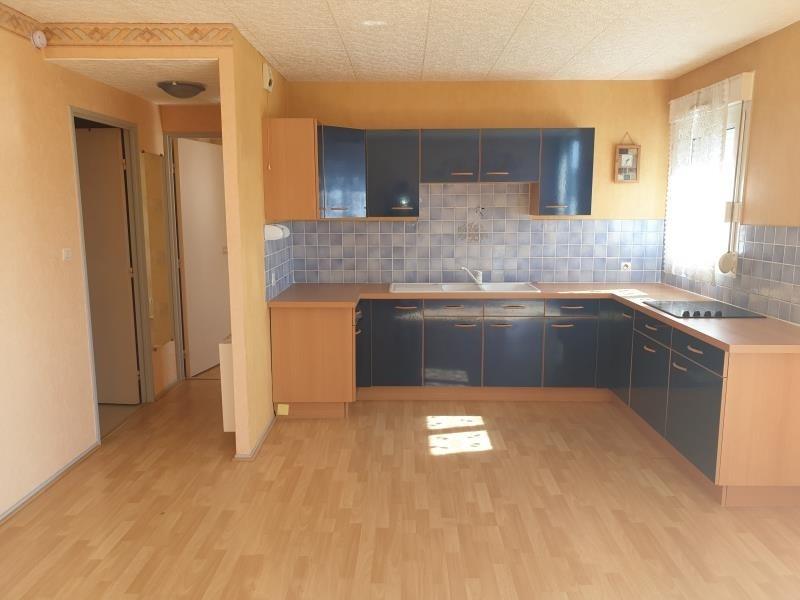 Sale apartment Lannion 65500€ - Picture 1