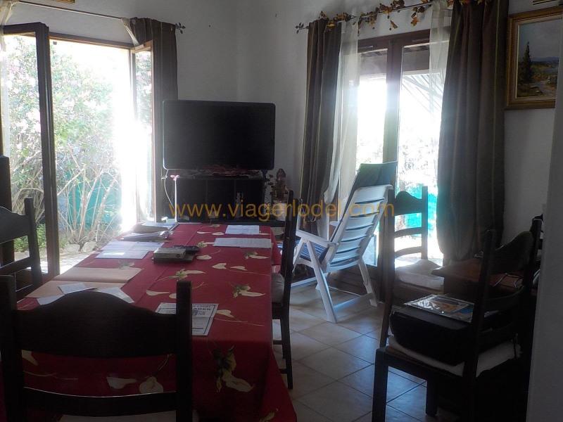 Lijfrente  huis Antibes 290000€ - Foto 7
