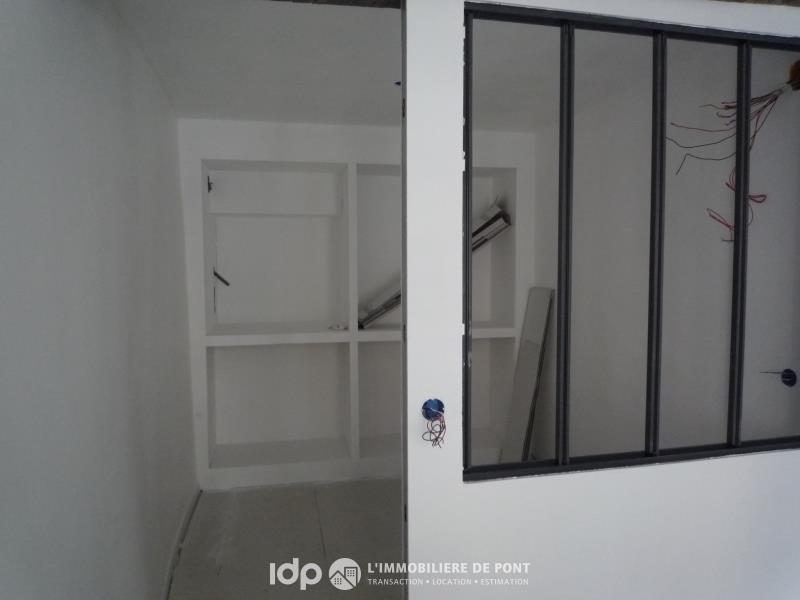 Vente immeuble Cremieu 219500€ - Photo 2