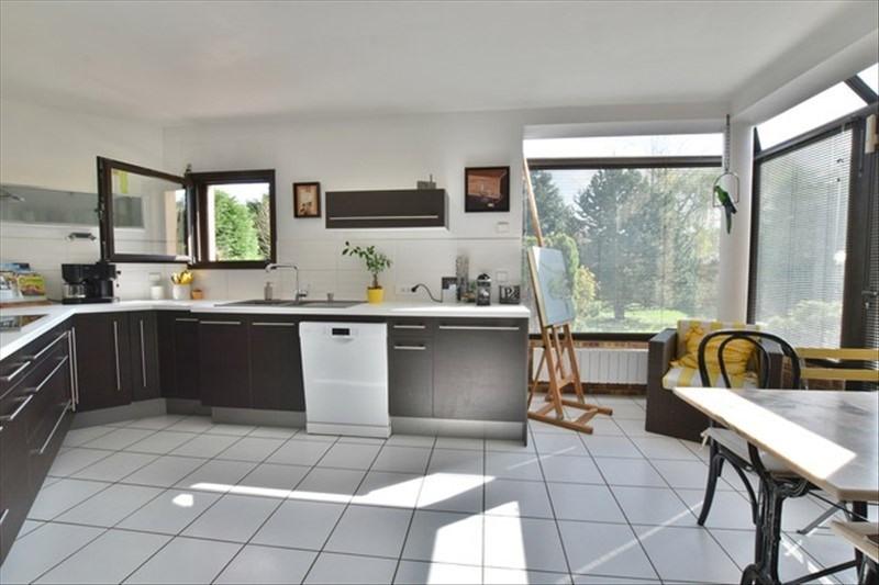 Deluxe sale house / villa Villennes sur seine 1020000€ - Picture 3