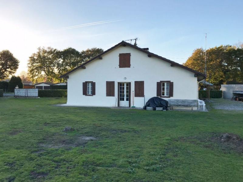Vente maison / villa Saint paul les dax 120000€ - Photo 2