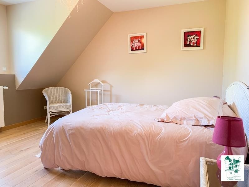 Vente de prestige maison / villa Periers sur le dan 634400€ - Photo 7