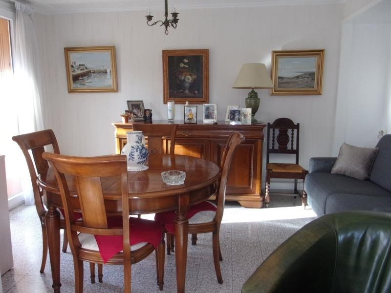Sale apartment Sanary sur mer 270 000€ - Picture 1