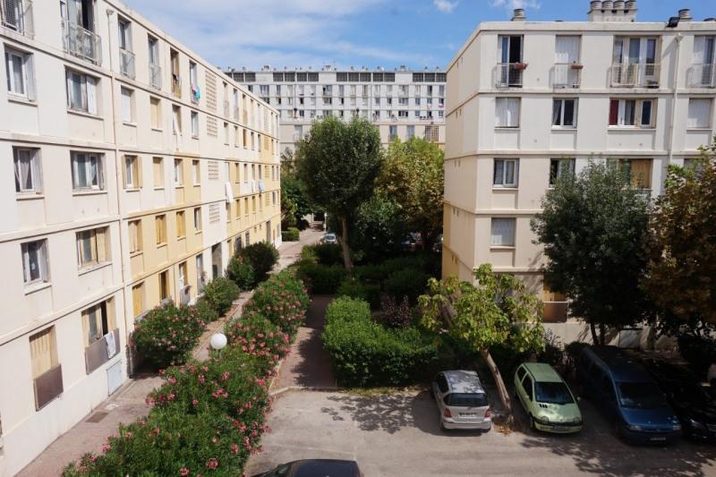 Vente appartement Marseille 9ème 89000€ - Photo 1