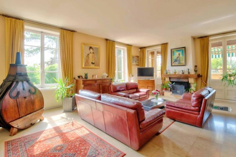 Vente de prestige maison / villa Villefranche-sur-saône 780000€ - Photo 4