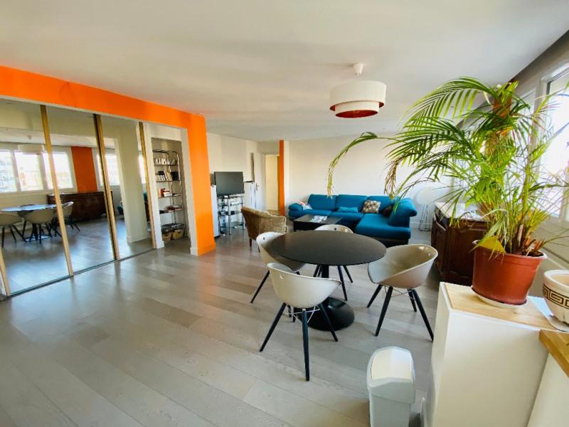 Verkauf wohnung Montrouge 525000€ - Fotografie 2