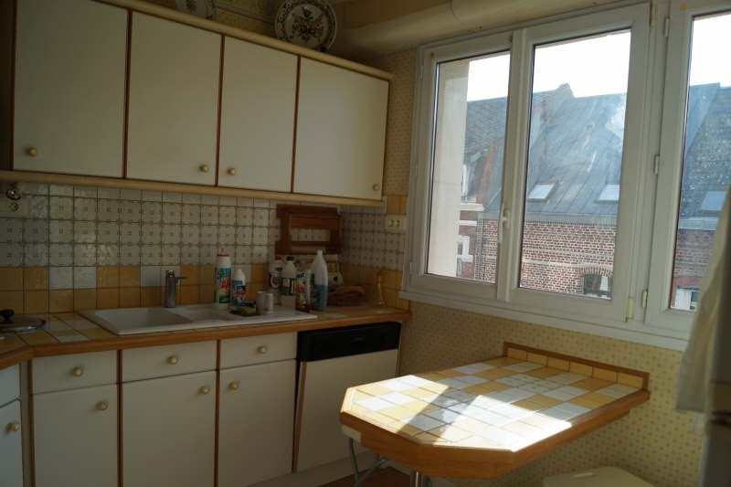 Vente appartement Arras 129 000€ - Photo 4