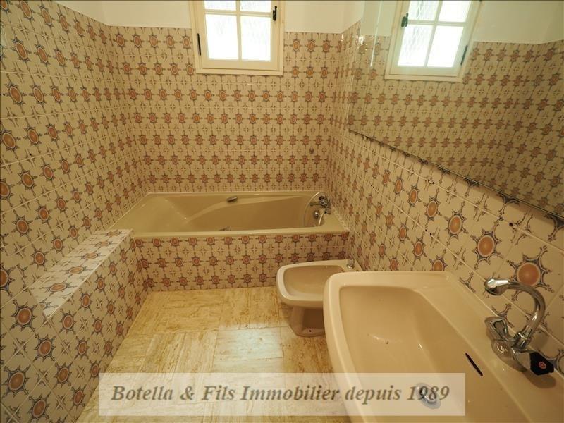 Verkoop  huis Uzes 227000€ - Foto 5