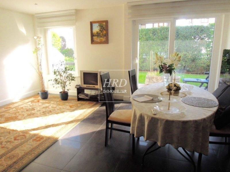 Vente appartement Strasbourg 485300€ - Photo 5