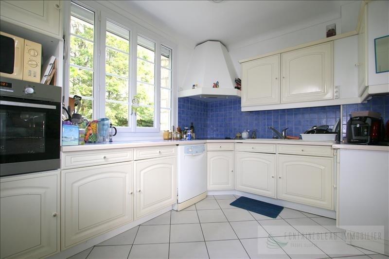 Sale house / villa Montigny sur loing 335000€ - Picture 5
