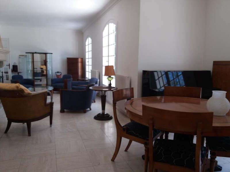 Vente de prestige maison / villa Fontainebleau 595000€ - Photo 5