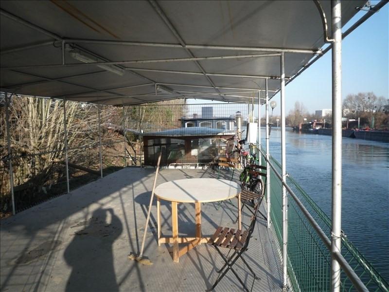 Vente maison / villa Le port marly 450000€ - Photo 1