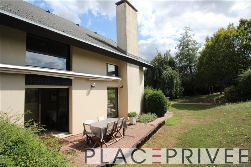 Vente maison / villa Nancy 489000€ - Photo 9