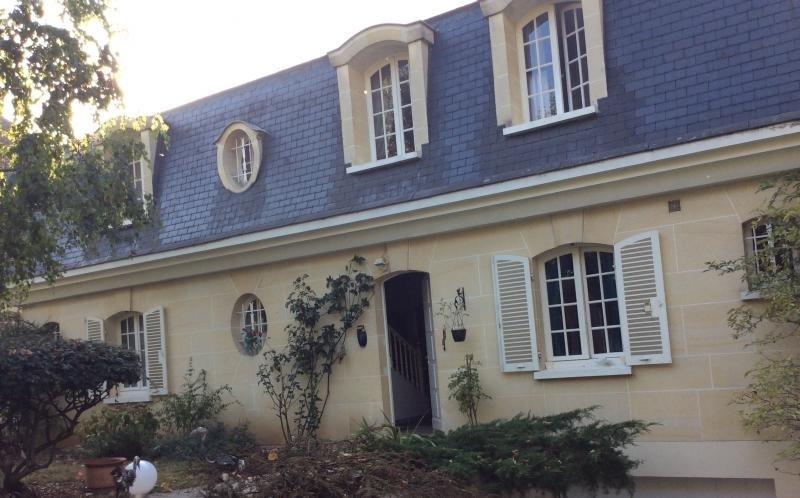Verkoop  huis Le raincy 811000€ - Foto 2