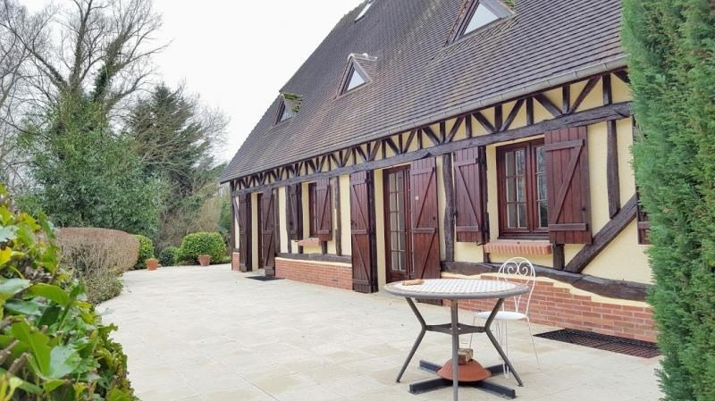 Vente maison / villa Beauvais 390000€ - Photo 8