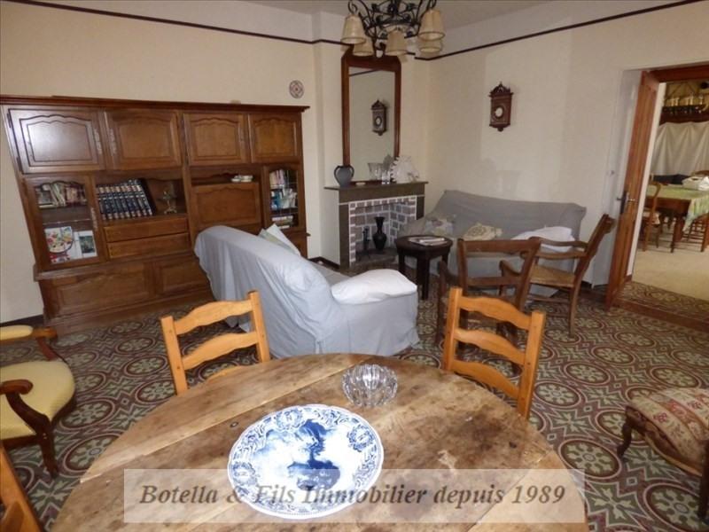 Sale house / villa Barjac 335000€ - Picture 5