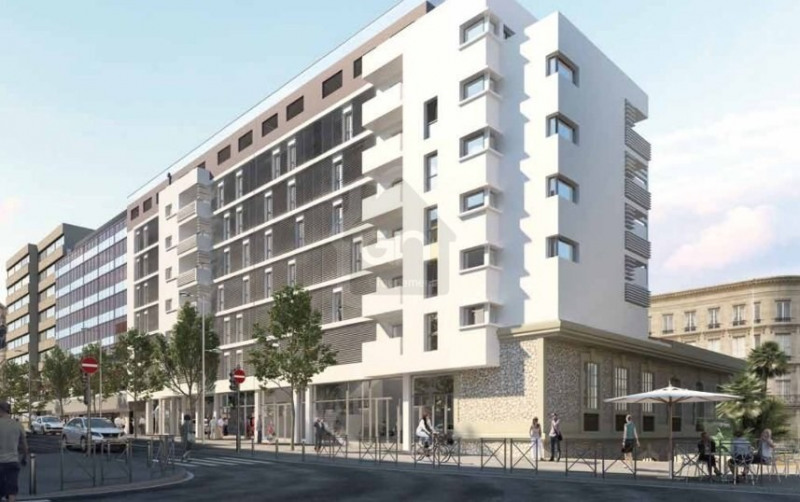 Vente appartement Marseille 2ème 464 076€ - Photo 3
