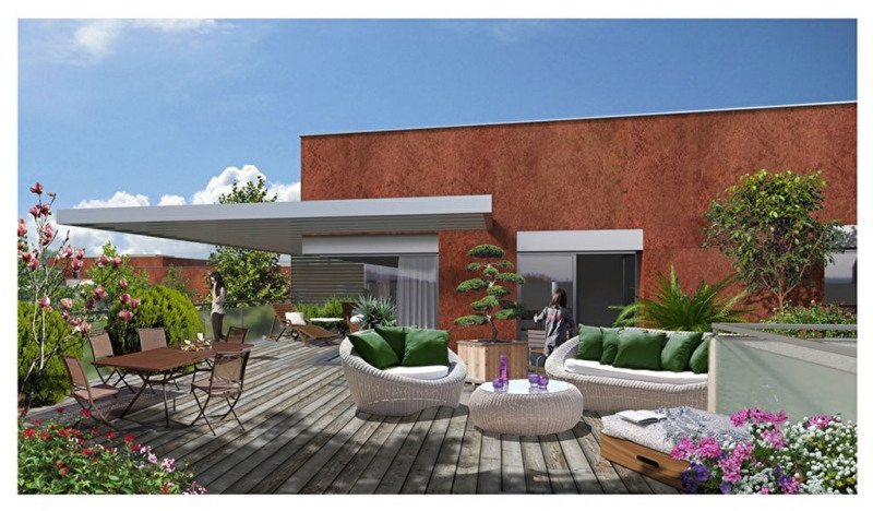 Sale apartment Dardilly 319500€ - Picture 3