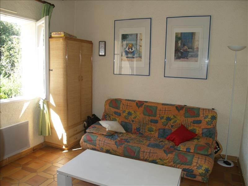 Sale apartment Les issambres 249 000€ - Picture 6