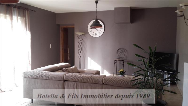 Sale house / villa St julien de peyrolas 308510€ - Picture 3