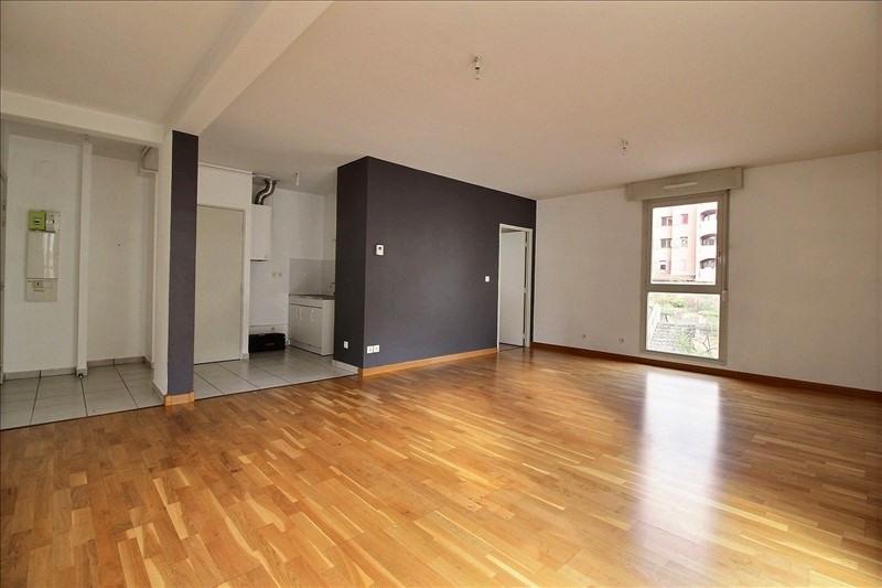 Sale apartment Villefranche sur saone 87000€ - Picture 1