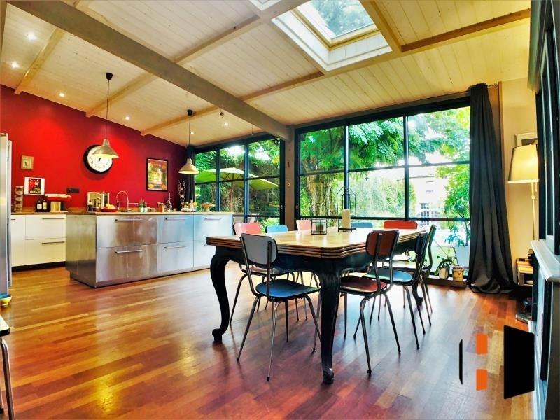 Sale house / villa Libourne 550000€ - Picture 2