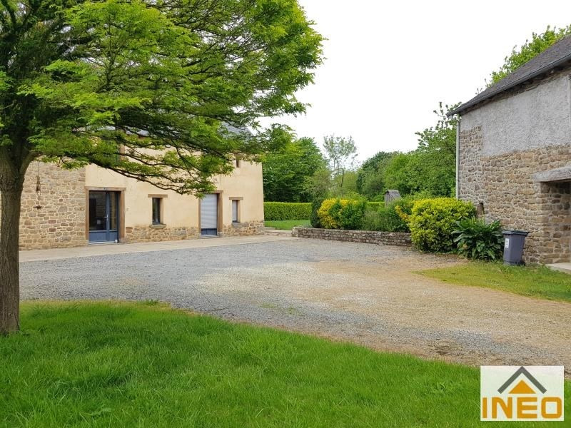 Location maison / villa Cardroc 695€ CC - Photo 2
