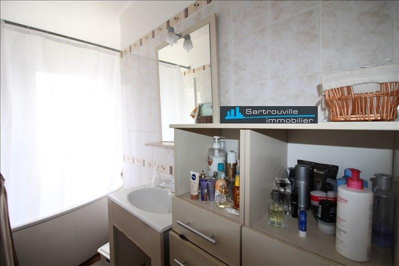 Vente appartement Sartrouville 189000€ - Photo 9