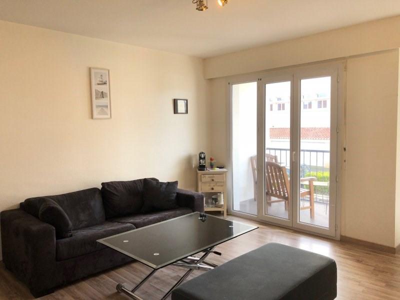 Vente appartement Les sables d'olonne 152800€ - Photo 3