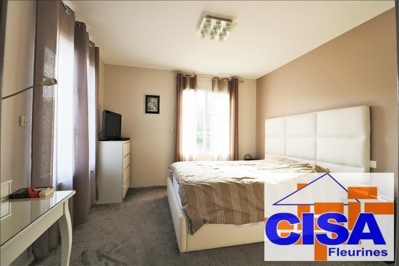 Vente maison / villa Senlis 380000€ - Photo 8