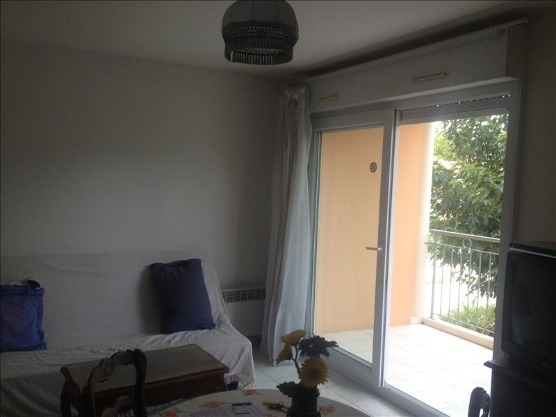 Vente appartement Sanary sur mer 152 000€ - Photo 1