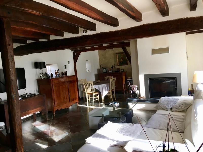Vente maison / villa La ville aux clercs 245000€ - Photo 3