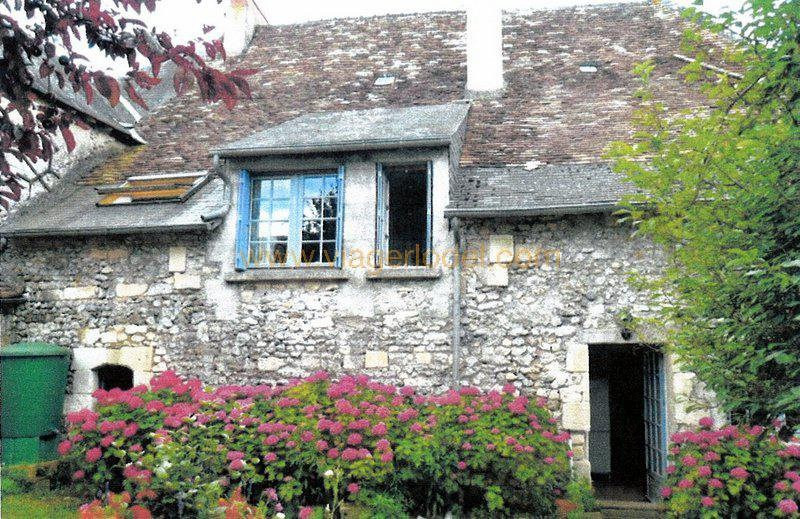 casa Leigné-les-bois 65000€ - Fotografia 4
