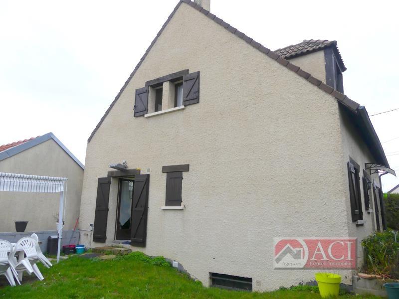 Sale house / villa Sarcelles 395000€ - Picture 9