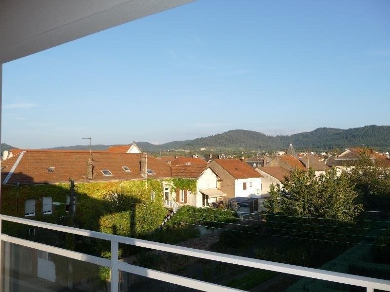 Vente appartement Raon-l'etape 265000€ - Photo 7