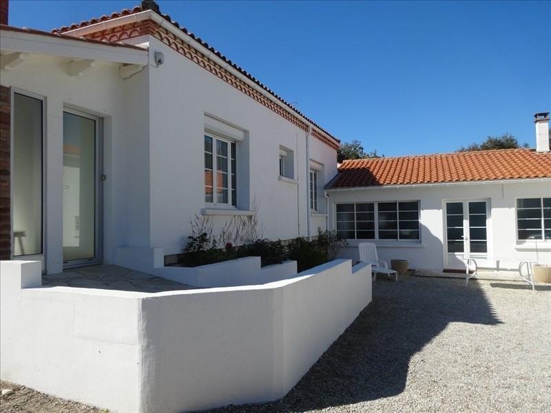 Vente maison / villa St pierre d oleron 428400€ - Photo 2