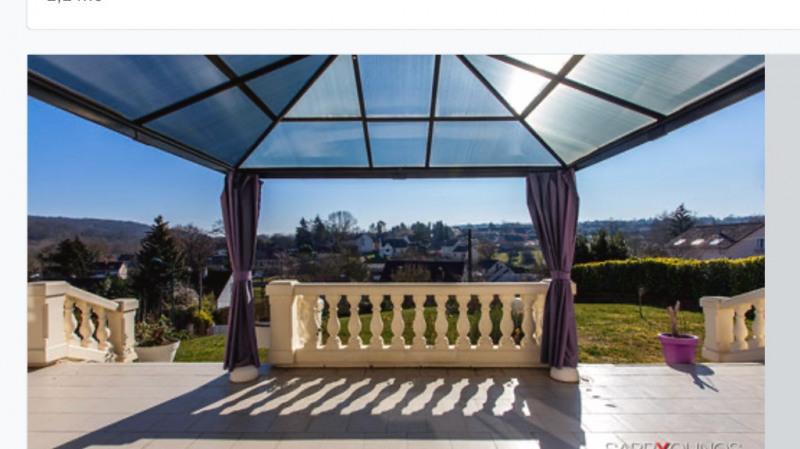 Sale house / villa Nanteuil les meaux 499900€ - Picture 2