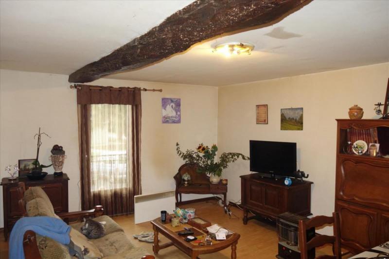 Verkoop  huis Réalmont 55000€ - Foto 2