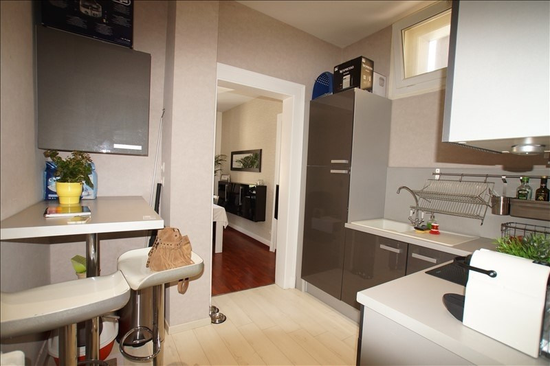 Vente appartement Aix les bains 152000€ - Photo 5