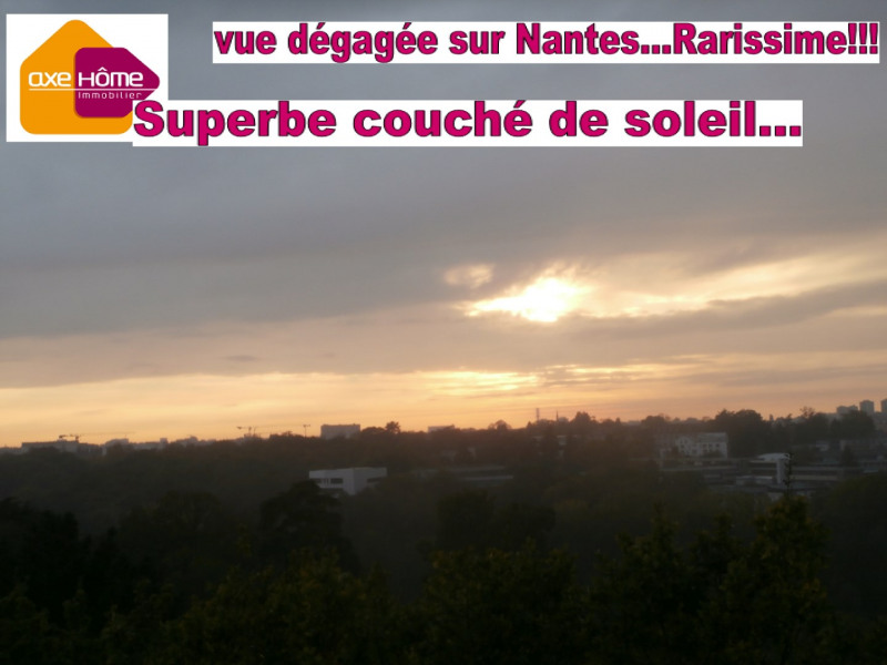 Sale apartment Nantes 148 000€ - Picture 1