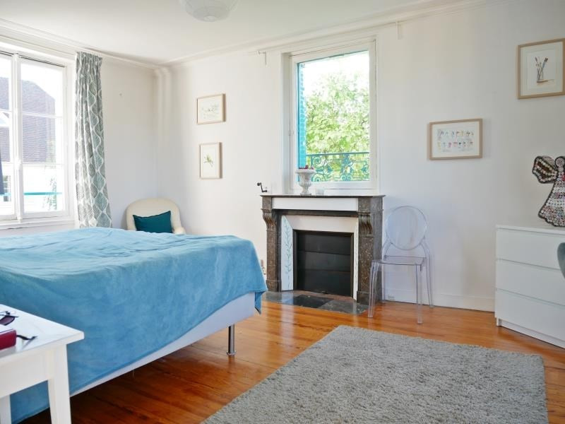 Vente maison / villa Chambourcy 598000€ - Photo 6