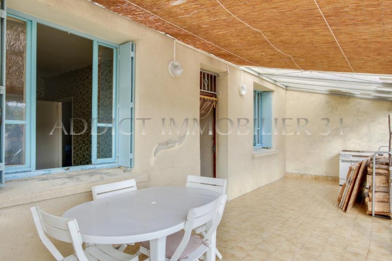 Vente maison / villa Briatexte 110000€ - Photo 2