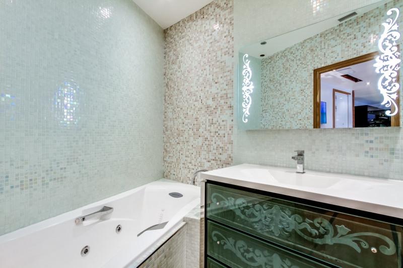 Rental apartment Paris 8ème 3800€ CC - Picture 12