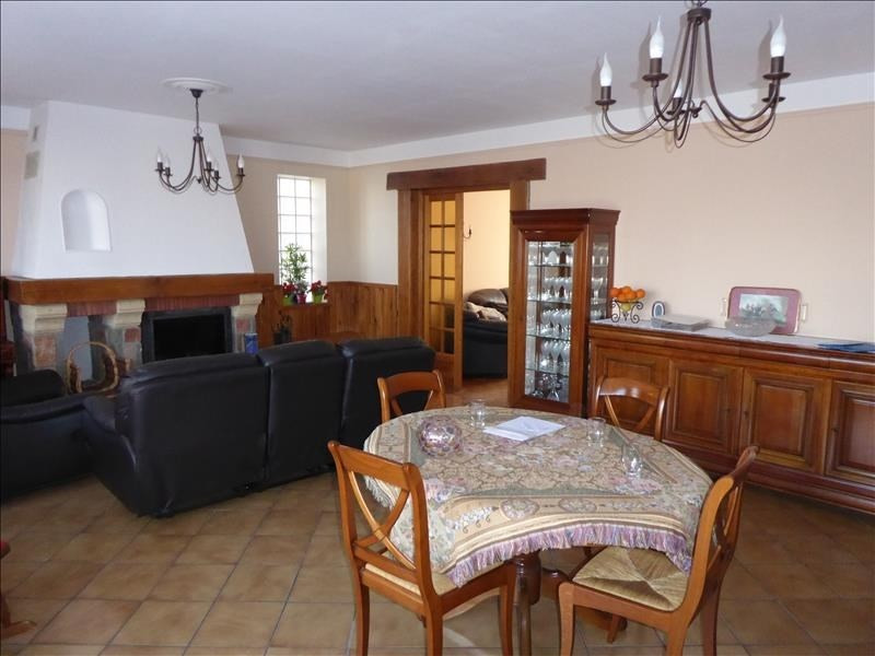 Vente maison / villa Villemomble 435 000€ - Photo 5