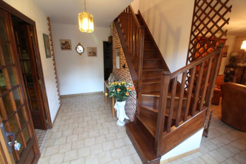 Sale house / villa Cregy les meaux 367500€ - Picture 7