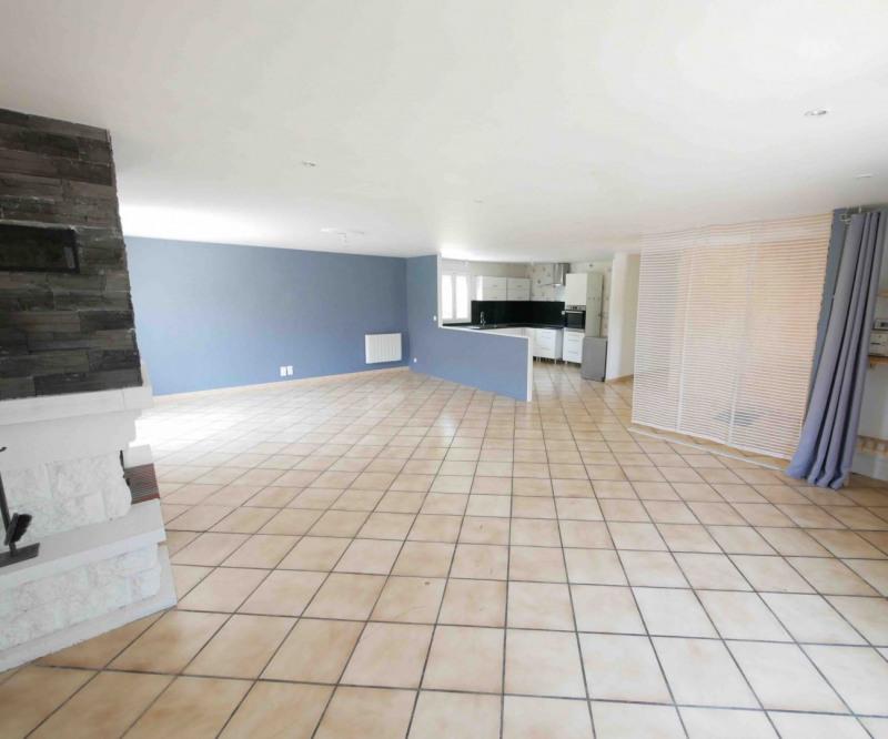 Sale house / villa Oursbelille 169000€ - Picture 1