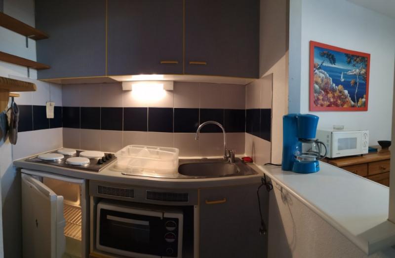 Sale apartment La grande motte 103800€ - Picture 5